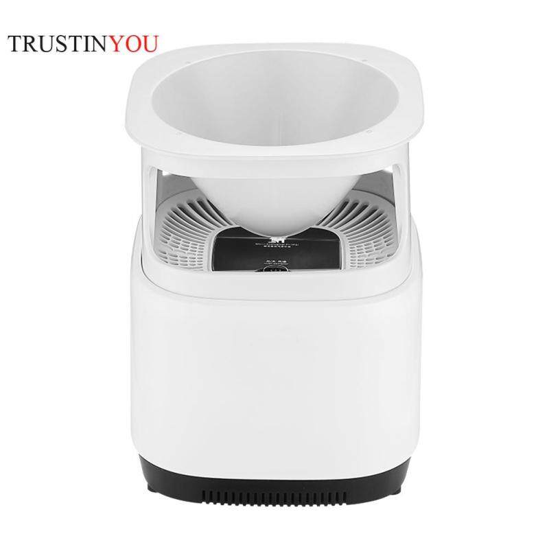 Plant Air Purifier Cleaner Formaldehyde Portable Portable Home Office Filter Wearable Metabolism Singapore