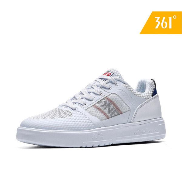 Giày Thể Thao Nữ Nhẹ Chống Trượt Phóng Khoáng Mùa Xuân Thu 361 Độ Shoes582026606