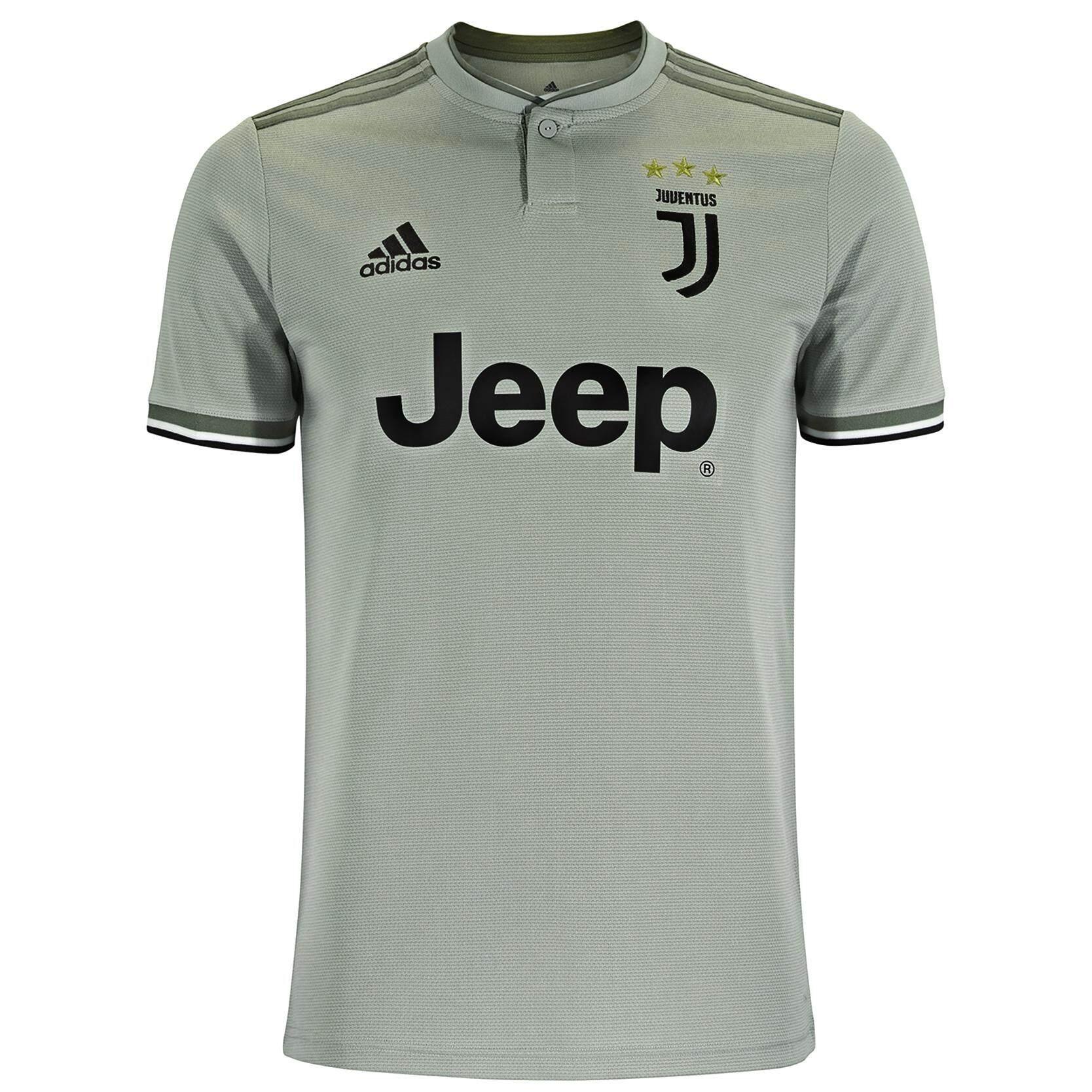 buy popular 627a3 e3d22 Juventus Away Jersey 2018/19 for Men Italian Serie A