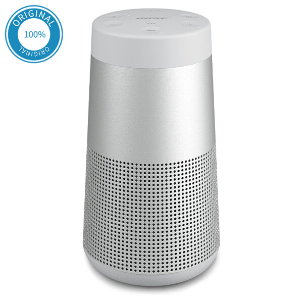 Bose SoundLink Revolve Portable Bluetooth Speaker with 360 Wireless Surround Sound Singapore