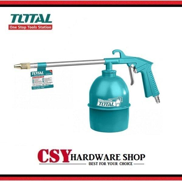 TOTAL High Pressure Car Engine Cleaning Gun Air Power Cleaner Wash Gun Spray