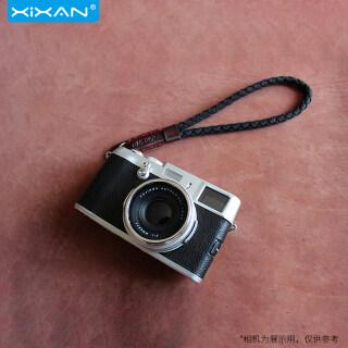Lõi Dây CB9 Tươi Cổ Tay Dây Treo Máy Ảnh Polaroid Đơn Siêu Nhỏ Cho Canon M50 SONY A6000 A6400 Dây Cố Định Cổ Tay Chuyên Nghiệp, Phụ Kiện Chụp Ảnh Fuji XT4 XT3 Dây An Toàn thumbnail