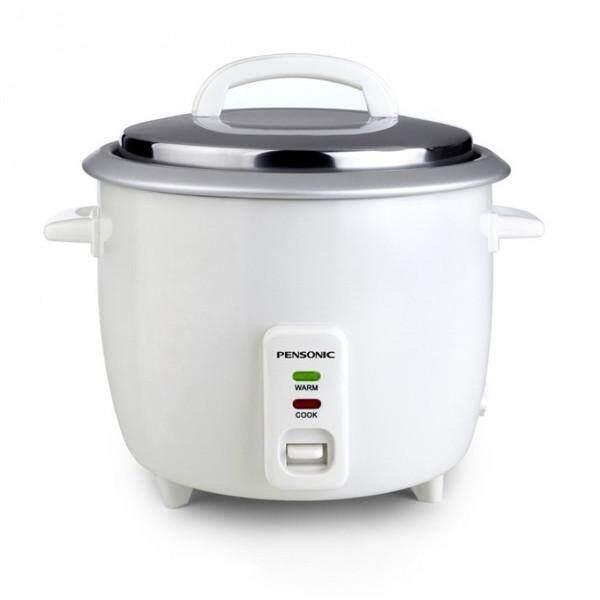 Pensonic PRC-6G Rice Cooker (0.6L)