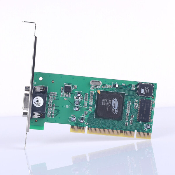 Bảng giá lacooppia ATI XL 8MB PCI VGA Video Card 32 Bit Graphics Video Card Compatible with The Trailer Machine, And The Compatibility Is Very Good Phong Vũ