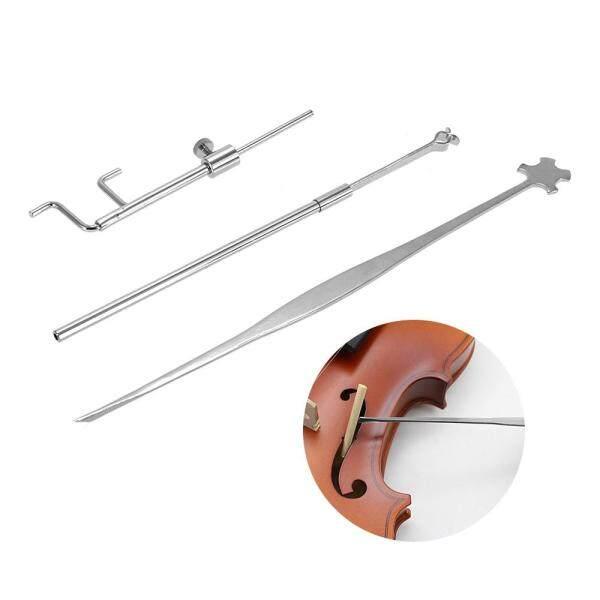 Bộ Dụng Cụ Đàn Violin Viola Luthier, Bộ Dụng Cụ Đo Lường Và Đo Lường Âm Thanh Bằng Thép Không Gỉ