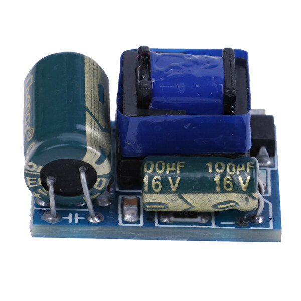 【fuqiangyi】AC-DC converter 110v 220v 230v to 5v isolated switching power supply board Singapore