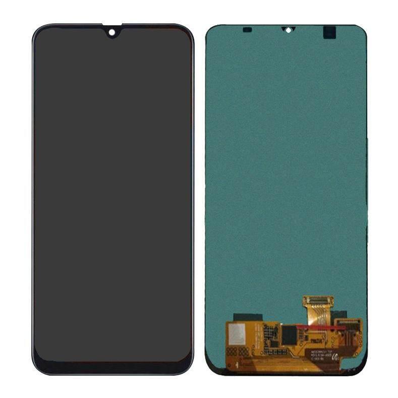 Layar LCD OEM dan Rakitan Digitizer Bagian untuk Samsung Galaxy A30 SM-A305