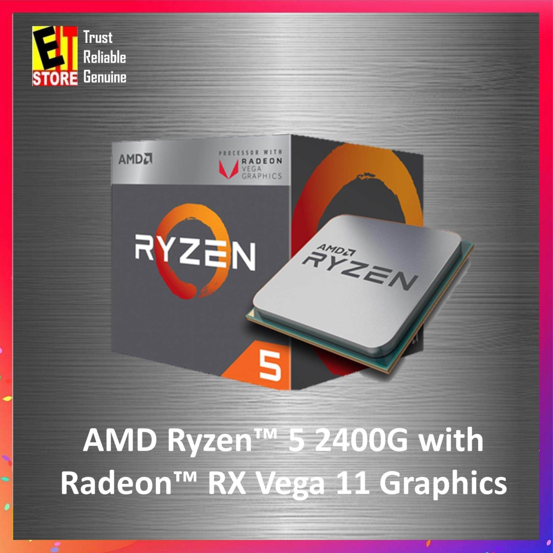 AMD - Buy AMD at Best Price in Malaysia | www lazada com my