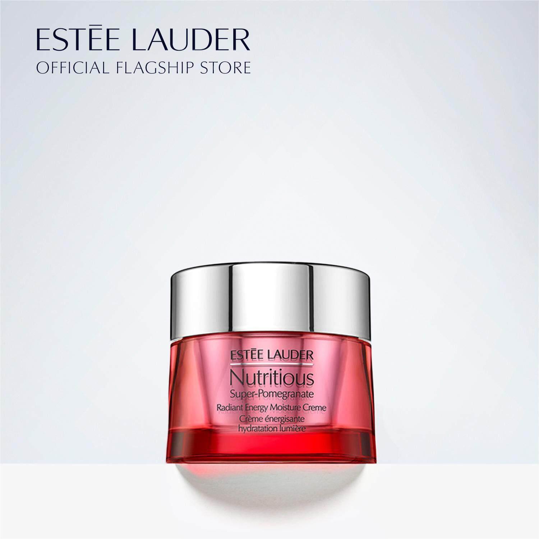 Kem dưỡng tái tạo năng lượng Estee Lauder Nutritious Super-Pomegranate Radiant Energy Moisture Crème 50ml
