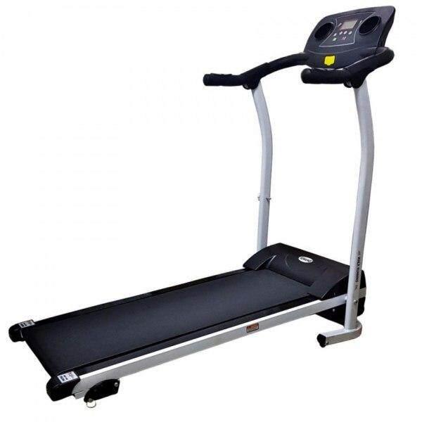 FITNESS M5 2 HP Ultrasilent Foldable Treadmill - DT677
