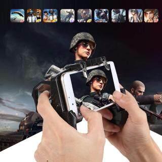 K21 Kích Hoạt Trò Chơi Điện Thoại Nút Bắn Bộ Điều Khiển Tay Cầm Chơi Game Cho Pubg [PK Phạm Thảo] thumbnail
