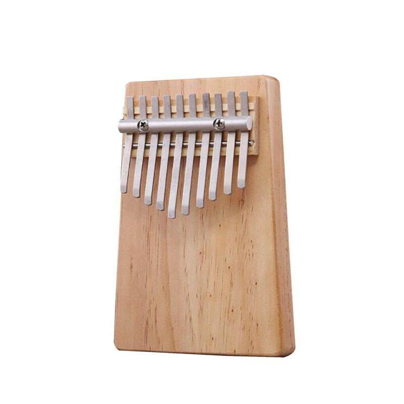 Top Bán Ngón Tay Ngón Tay Cái Đàn Piano Kích Thước Bỏ Túi Bàn Phím Marimba Gỗ Nhạc Cụ
