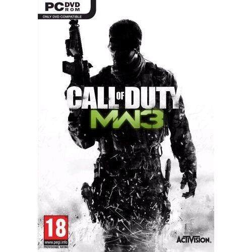 Call Of Duty Modern Warfare 3 - Offline Pc Game With Dvd By Nadhi Imani Enterprise.