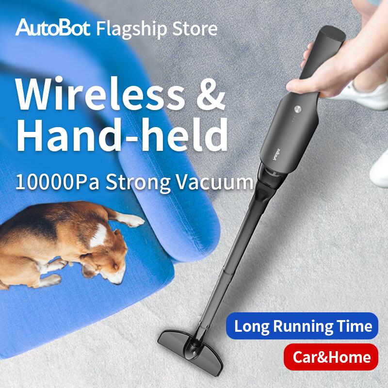 Máy Hút Bụi Ô Tô AutoBot V3, Máy Hút Bụi Cầm Tay Có Thể Sạc Lại USB Cho Thú Cưng Bàn Làm Việc Tại Nhà