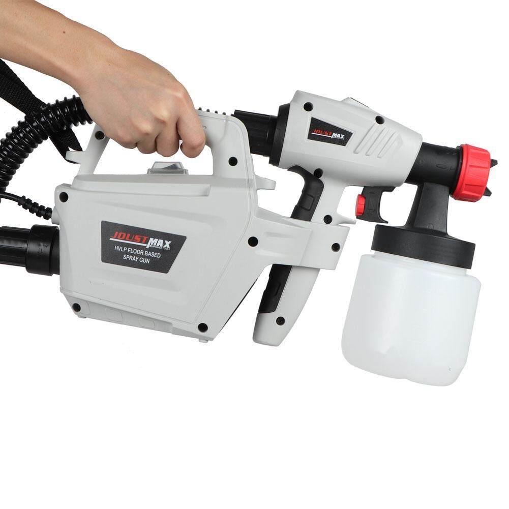 Removable High Pressure Electric Paint Spray Painting Machine DE Plug(16A 4.8mm) 220-240V