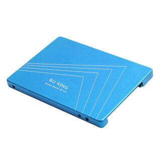 Ổ Cứng Thể Rắn Trong Miracle Shining 2.5 Inch 16GB SATA III, SSD Cho Máy Tính Xách Tay Máy Tính Để Bàn PC thumbnail