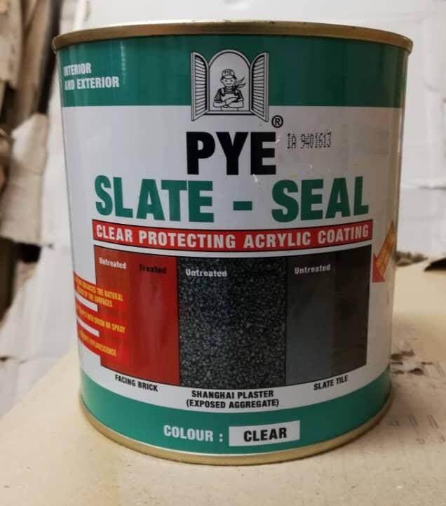 PYE Slate-Seal