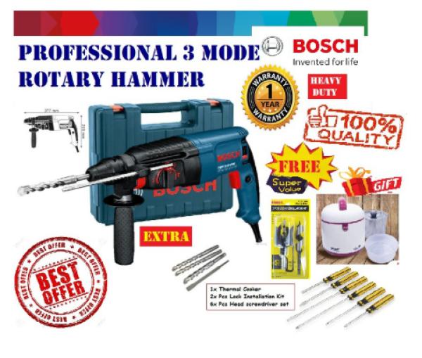 Bosch GBH 2-26 DRE Professional Rotary Hammer . ( 0 611 253 76C )