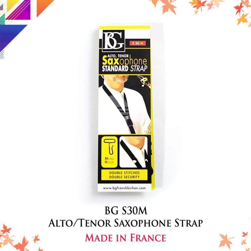 BG S30M Alto/Tenor Saxophone Strap Malaysia