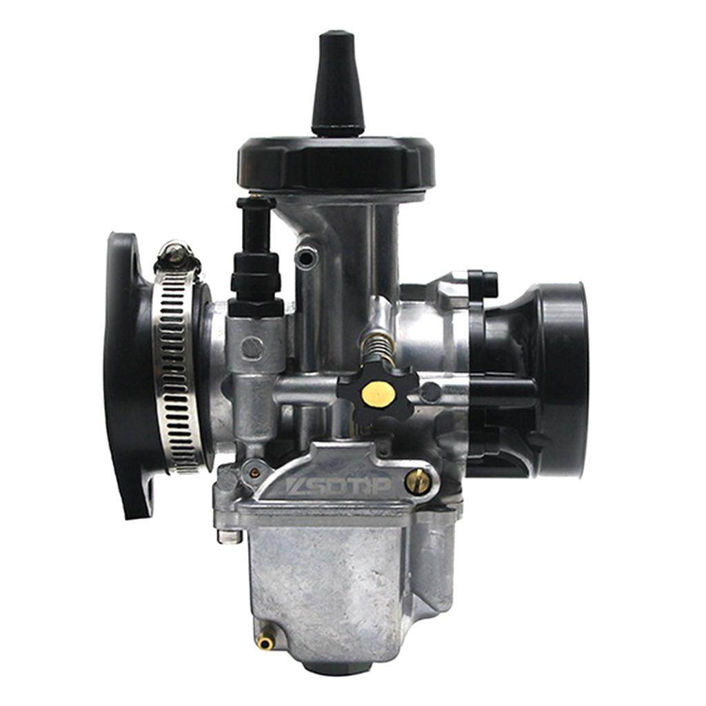 Homyl 32mm Carburetor Carb Assembly for 125cc-350cc ATV Quad Go Kart  Motorcycle