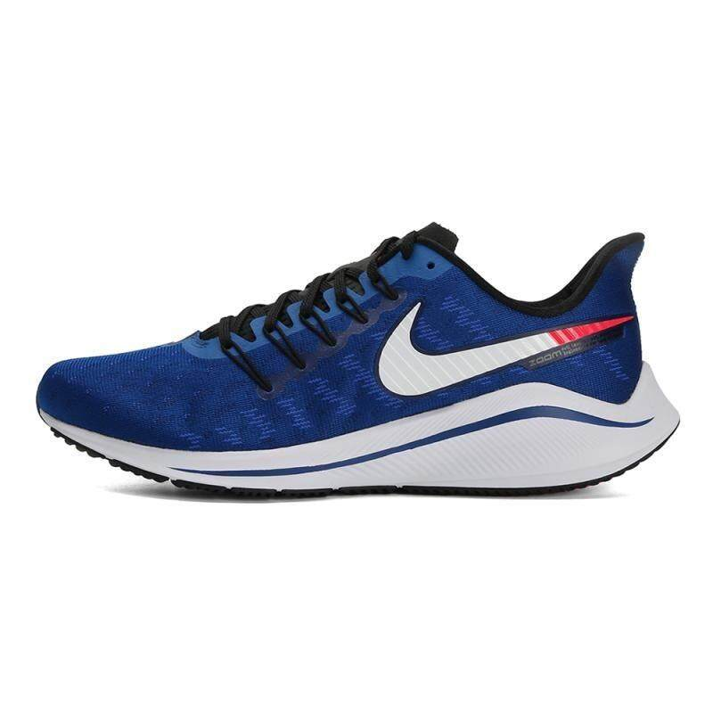 กาฬสินธุ์ Original New Arrival 2019 Nike_AIR_ZOOM VOMERO 14 Men s Running Shoes Sneakers