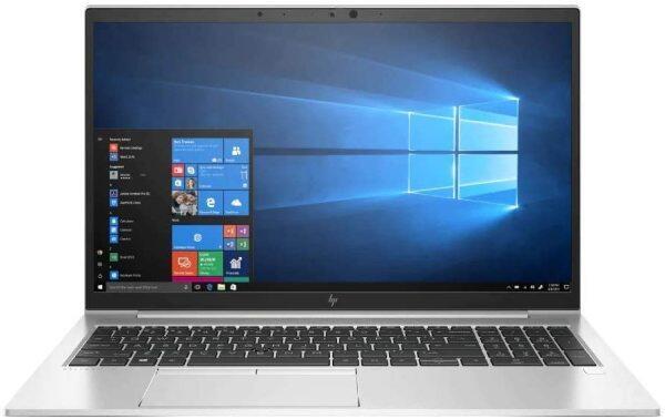 HP 15.6 EliteBook 850 G7 Laptop, Intel Core i5-10310U Quad-Core, 8GB DDR4 RAM, 256GB SSD, 1920 x 1080 Anti-Glare IPS Display, Windows 10 Pro Malaysia