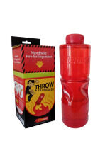 FLAMOFF Throwable Fire Extinguisher