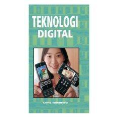 Fokus Sains : Teknologi Digital By Institut Terjemahan& Buku Malaysia.