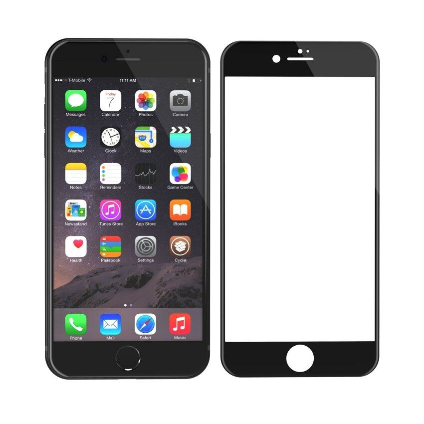 View Product · Full Covered Tempered Glass Screen Protector for Apple iPhone 7 (Black)