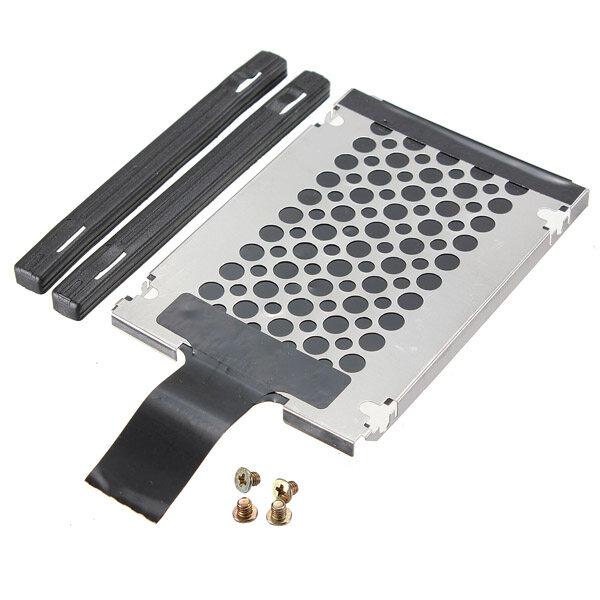 Hdd Hard Drive Caddy Cover Repair for Ibm Lenovo Thinkpad  x200 t60 t61 t400 - Intl