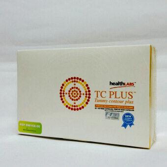Healthlabs TC Plus Tummy Contour Plus Garcinia 120's foc 60's