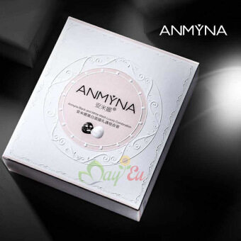 ANMYNA Super Deal Package ( Charcoal Mask & SPA Moistuirizing Mask Luxury Combination  11    &