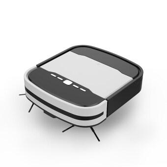 (Imported) BEST Vacuum Robot Cleaner Floor Mop Household Robotic Cleaner Cordles