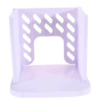 1 PCS Household Kitchen Bread Slicer Loaf Toast Cutter Mold Maker Cutting Tool 5.51 x 6.3 x 5.71 inch E#CH