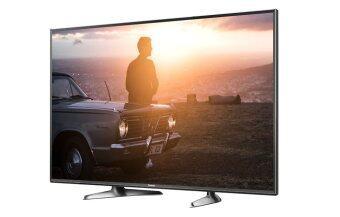 49\ Viera 4K Smart LED TV TH-49DX650K