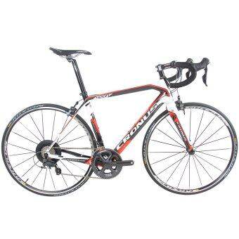 Cronus Legend 420N Racing Road Bike With Shimano Ultegra 6800 Groupset CT: 480mm