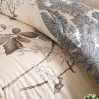 100% Cotton Bedding Duvet Cover Quilt Cover Set Twin Full/Queen King Size