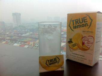 [Buy 1 FREE 1] [Hat Trick Deal] True Lemon + True Lime + True Grapefruit [Limited Time Offer](Free Lime)