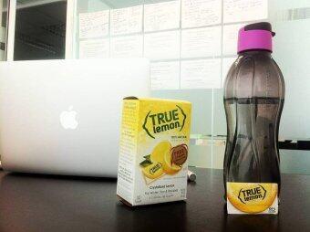 [Buy 1 FREE 1] [Hat Trick Deal] True Lemon + True Lime + True Grapefruit [Limited Time Offer](Free Lime)