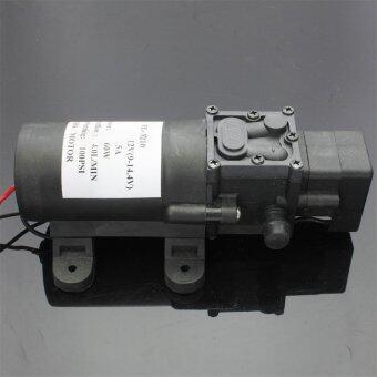Autoleader 12V DC 100PSI 4L/Min High Pressure Diaphragm Water Pump Car Marine Yacht Boat RV