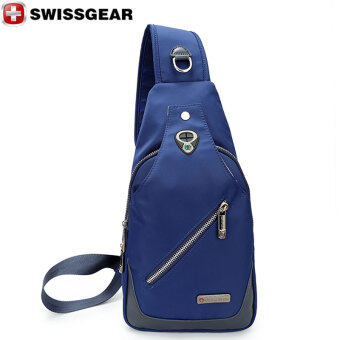 3d8b4dffee New Brand SWISSGEAR Waterproof Shoulder Bags Portable Men and Women Laptop  Messenger Business Bag 18