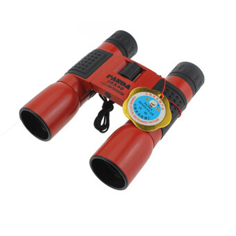 Binoculars 30x40 1500m 9000m HD Super Clear Telescope for Tourism Hunting Outdoor Camping Travel Sports Meeting (Orange)