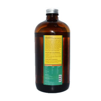 Absolute Coco Virgin Coconut Oil 1Liter