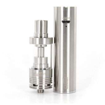 (Original) Eleaf Ijust2 Vape Pen Vaping Sensation Built In Battery (Silver)