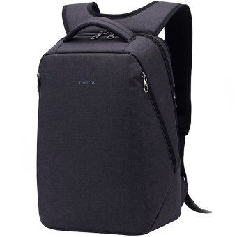 9f30be0dff Tigernu 17 Inches Fashion School Teenager Bag Large Capacity Causal Laptop  Backpack for 12-17inches laptop(Black)