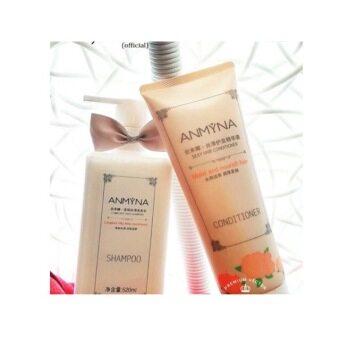 [ANMYNA] Smooth Shampoo+Conditioner