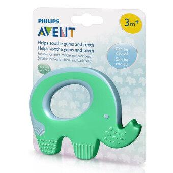 Avent Teether Elephant - SCF199/00