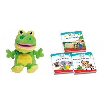 Baby Einstein - Fun With Animal Friendship Box Froggy
