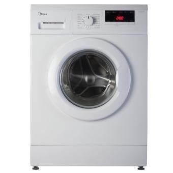 (Package Offer) Midea Front Loading Washer Machine MFL60-ES1000 6Kg + Midea Dryer MD-6288 6kg
