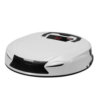 (Imported) SEYW-4J489A Vacuum Robot Cleaner Floor Mop Household Robotic Cleaners Cordles